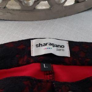 Sharagano Pants & Jumpsuits - SHARAGANO PARIS PANTS.